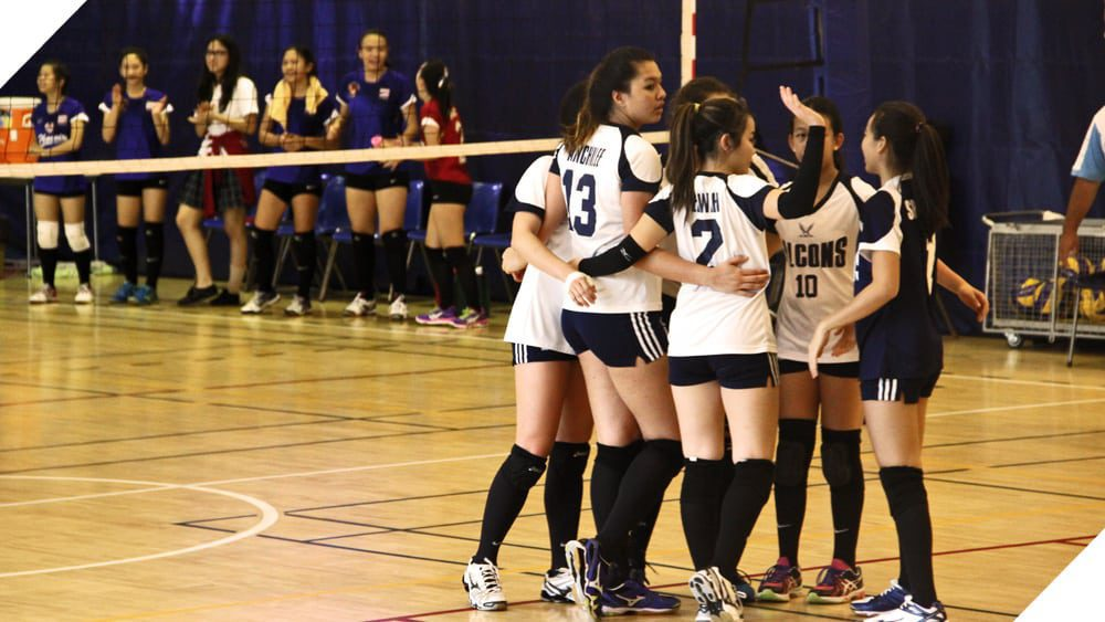 Falcons Dominate BISAC & SEASAC in Season 1 Sports