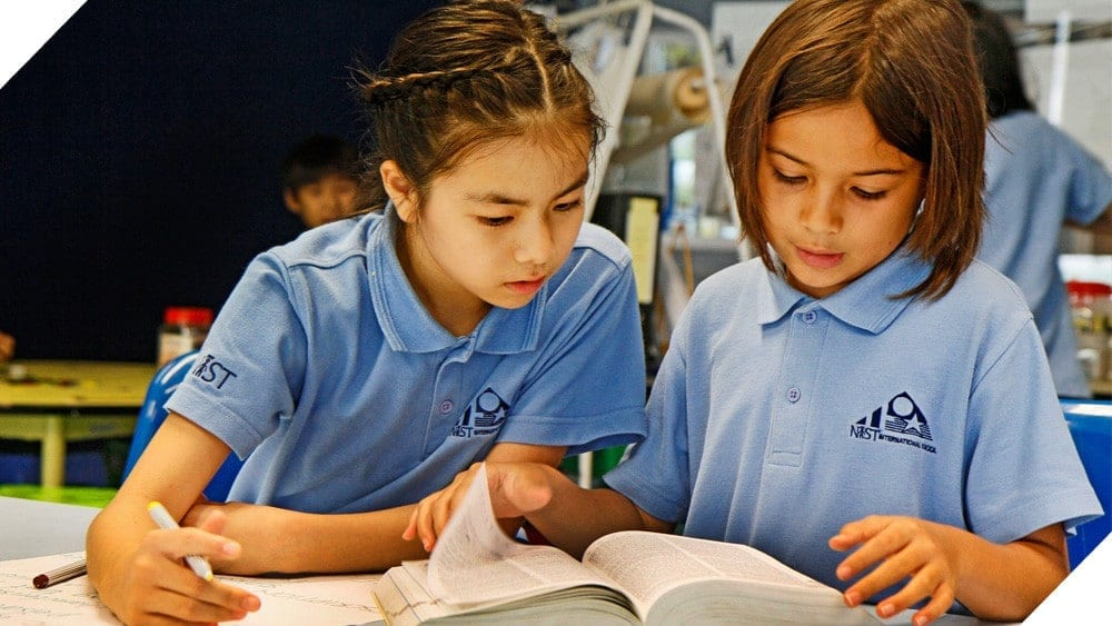 PYP, MYP and DP Language and Literature at NIST International School
