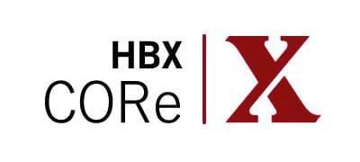 Harvard Business School CORe Logo