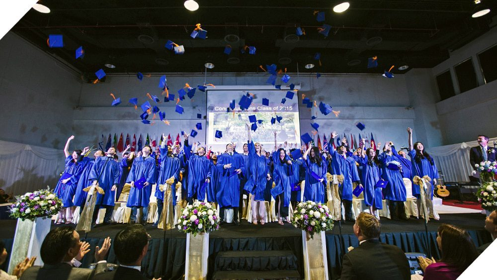 Class of 2015 Marks a New First for NIST