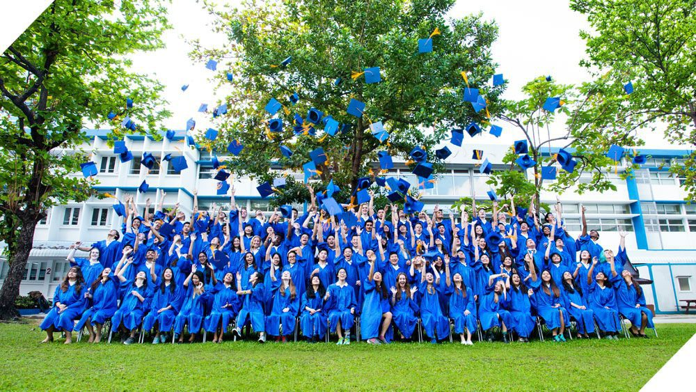 NIST's Class of 2016 Continues Tradition of Excellence