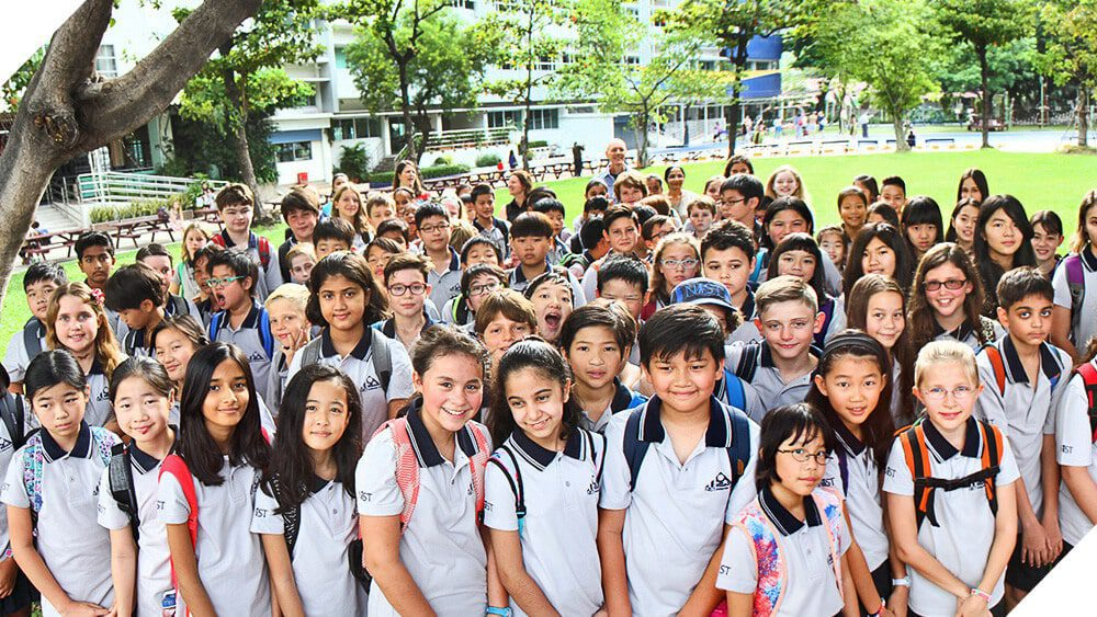 NIST Among First in Thailand to Receive Keeping Children Safe Certification