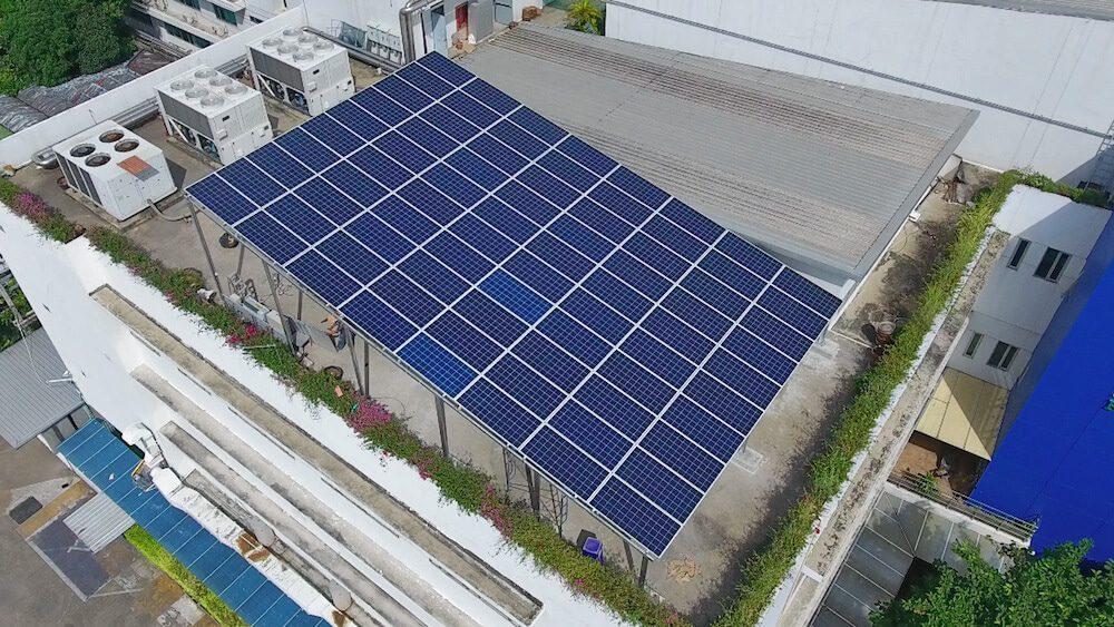 Creating a Solar Generation
