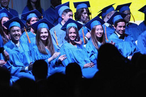 NIST Class of 2016 Graduation Ceremony 01